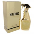Moschino Fresh Gold Couture By Moschino