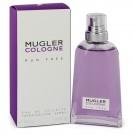 Mugler Cologne Run Free By Thierry Mugler
