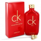 Ck One Collector's Edition By Calvin Klein