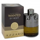 Azzaro Wanted Night By Azzaro